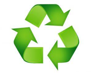 cafetières peuvent être recyclées